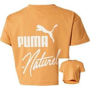 Puma Natural Crop Top
